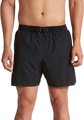 Nike Herren Shorts Linen Blade Volley 5 cm - Mehrfarbig - Klein