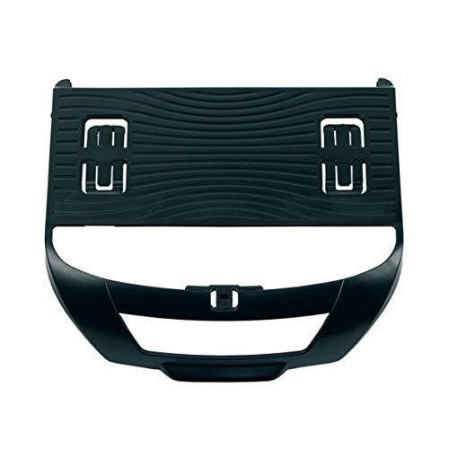 LG Electronics AGB73332601 ORIGINAL Wischtuchhalter Mophalter Saugroboter Staubsauger für u.a. Staubsaugerroboter Hombot VR6260LVM VR6270LVM VR6270LVMB VR64701LVMP