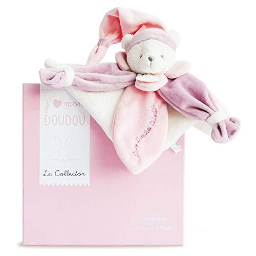 Doudou et Compagnie dc2920J' aime mon doudou–Collect orbär, Rosa