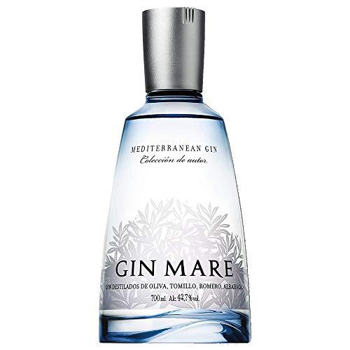 8. Gin Mare Mediterranean Colección de Autor Ginebra