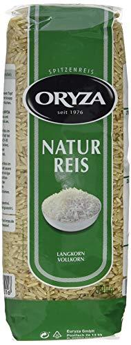 Oryza Natur Reis, lose 500 g (1 x 500 g)