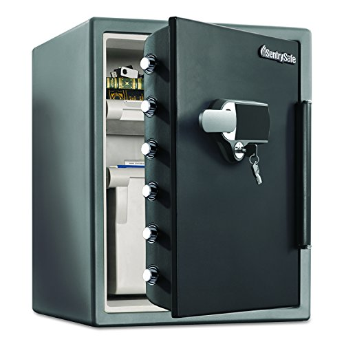 SentrySafe SFW205UPC Fire Chests, Safes