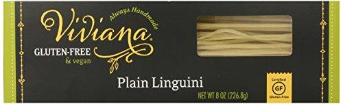 Viviana Certified Gluten-Free Plain Linguini, 8 Ounce