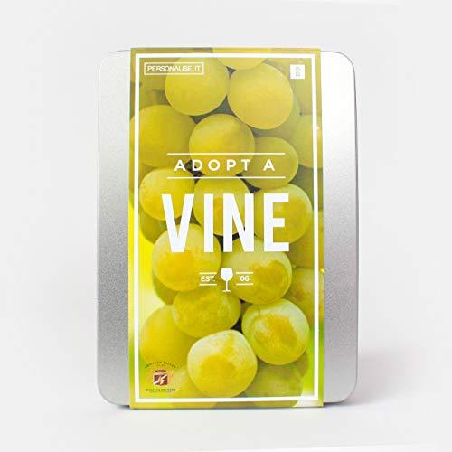 Gift Republic Coffret Cadeau Adoptez Un vin Français Non Garanti