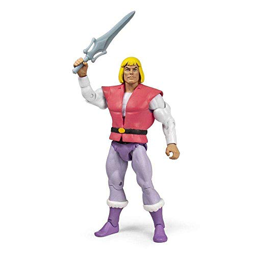 Unbekannt Super7 Masters of The Universe Classics Action Figure Club Grayskull Wave 4 Prince Adam