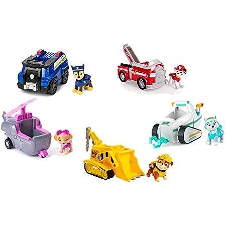 Bizak- Vehículo + Personaje (Modelos aleatorios), Color surtido (61926775)