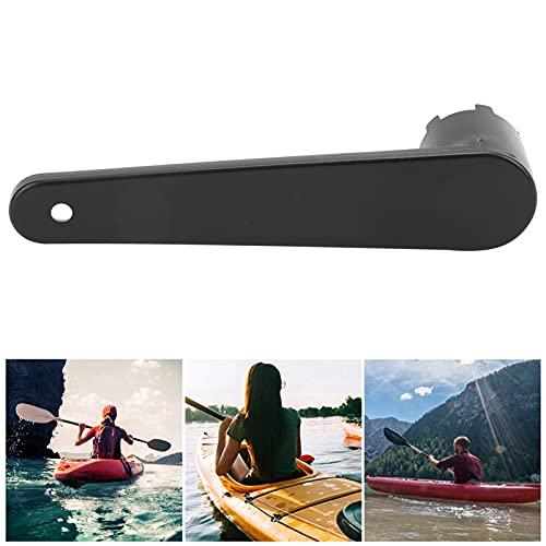 YOIM Llave de válvula de Aire para Kayaks, Llave de válvula de Aire Ligera, portátil para Botes inflables, Kayaks, canoas, balsa para el hogar de la Industria