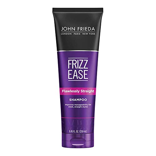 John Frieda Frizz Ease Flawlessly Straight Shampoo, 8.45 Ounces