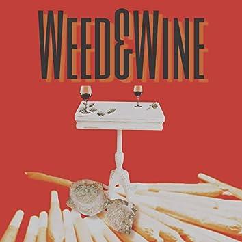 Weed&wine
