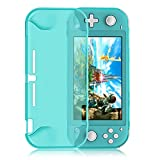Fyoung Soft TPU Cover Case for Nintendo Switch Lite, Protective Case for Nintendo Switch Lite 2019 (Turquoise)