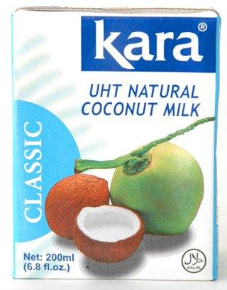 Kara『クラシックUHTココナッツミルク』