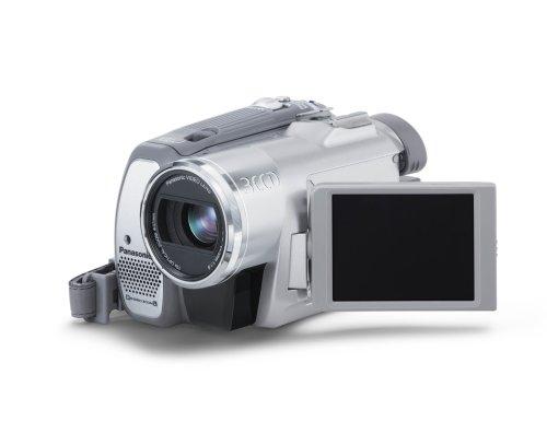 Panasonic NV-GS 180 EG-S miniDV Camcorder