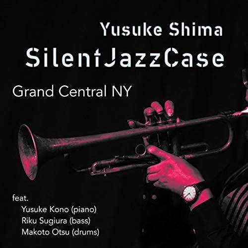 Yusuke Shima