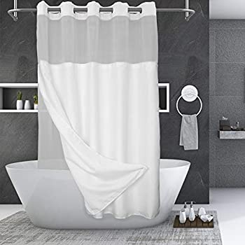 Best shower curtains in bath Reviews