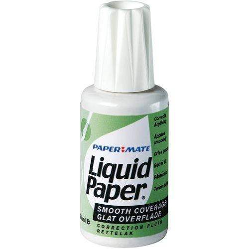 Paper Mate 715560 - Corrector líquido
