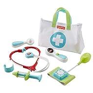 Fisher-Price Medical Kit, Medical Kit [FFP]