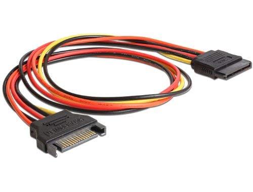 delock voltage circulate verlangerungskabel 15