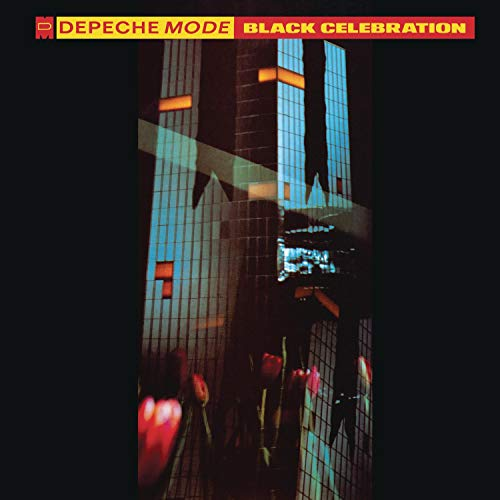 Black Celebration / Depeche Mode