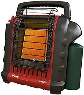 Mr. Heater MH9BX Portable Buddy Heater (Massachusetts/Canada)