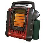 Mr. Heater MH9BX-Massachusetts portable Propane Heater