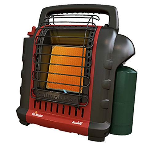Top 10 best selling list for portable indoor propane heater canada