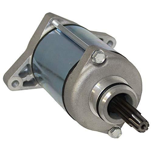 Caltric Starter Compatible With Honda Trx500 Fm Trx500Fm1 Trx500Fm2 Foreman 500 4X4 S Eps 2012-2019