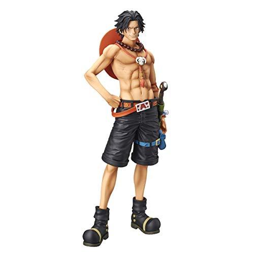 "Banpresto One Piece Grandista The Grandline Men Portgas D Ace 11"" Figure Statue"