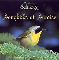Songbirds at Sunrise by John Herberman
