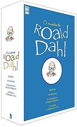 O Mundo de Roald Dahl