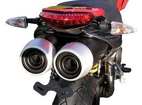 EVOTECH Ducati Hypermotard 796/1100/1100 Evo Tail Tidy