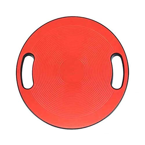Great Features Of LSJTY Wobble Balance Board, Portable Rocker Board with Handle, Fitness Board for A...