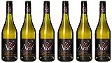 6x The Ned Sauvignon Blanc 2019 - Weingut Marisco, Marlborough - Weißwein