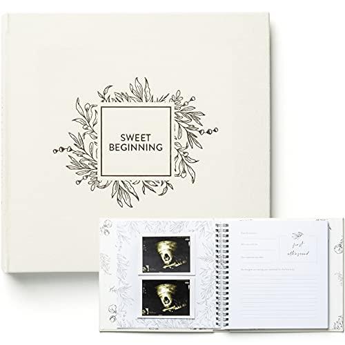 Keepsake Pregnancy Journal to Cherish Forever - A Pregnancy Book to...