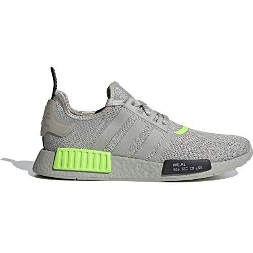 adidas Herren NMD_R1 Sneaker Grau, 39 1/3