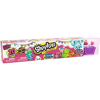 Shopkins Season 4 Mega Pack Bundle of 20 Shop | Shopkin.Toys - Image 1