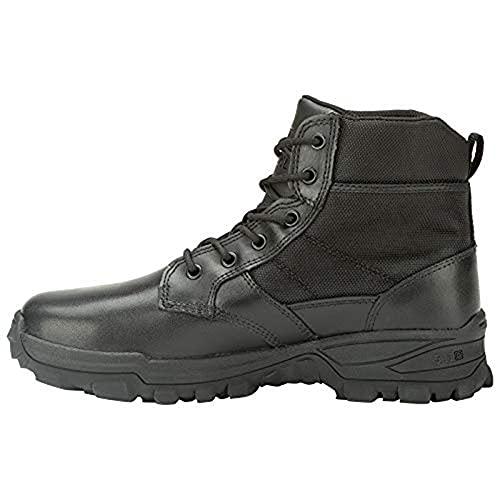 5.11 Men's Speed 3.0 5' Military & Tactical Boot, Black, 11, Regular