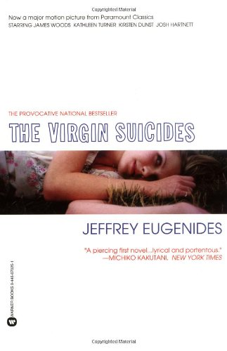 The Virgin Suicidesの詳細を見る