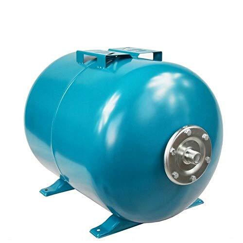 Druckkessel 24,50,80,100,150L Membrankessel Hauswasserwerk Ausdehnungsgefäß (24L)