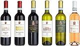 Weinprobierpaket 'Spitzenwein' von Rizzardi (6 x 0.75 l)