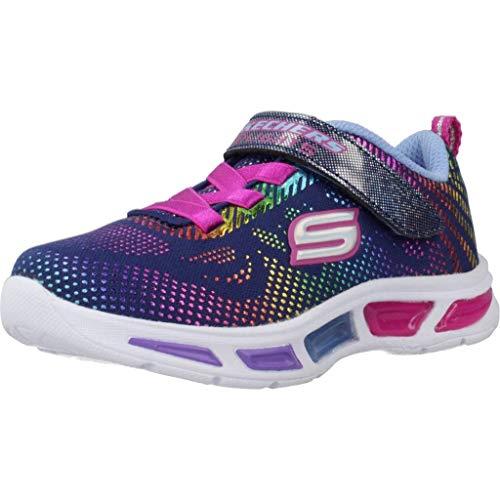 Skechers Litebeams - Gleam N'Dream Sneaker Junior