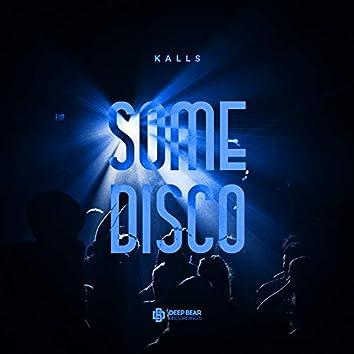 Some Disco