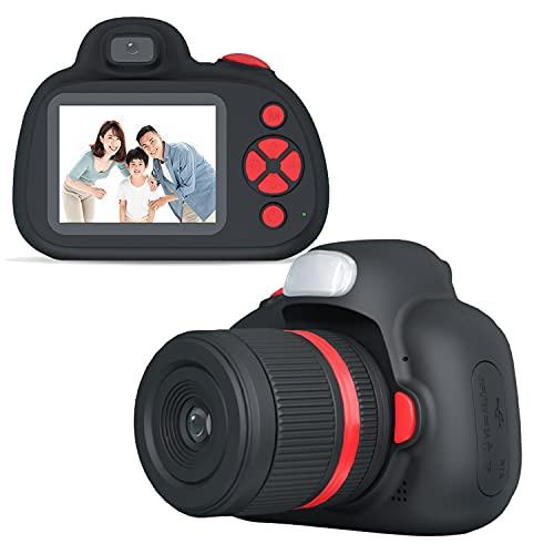 (40% OFF) MOREXIMI Kids Camera, HD Digital Camera for Kids $41.90 – Coupon Code