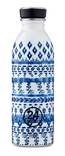 24 Bottles - Gourde Urban Indigo Taille - T.U