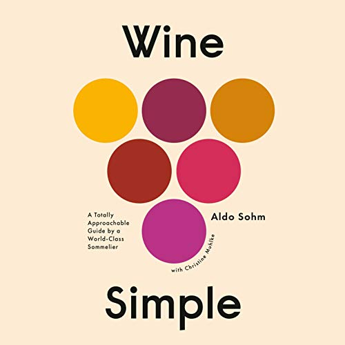 Wine Simple cover art