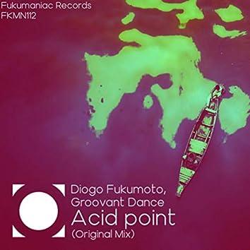 Acid Point