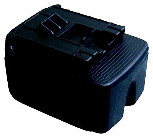 Hückmann XCell gereedschapsaccu Li-Ion 137738 f. Bosch 14,4 V/3 Ah accu voor elektrisch gereedschap 4041683122067