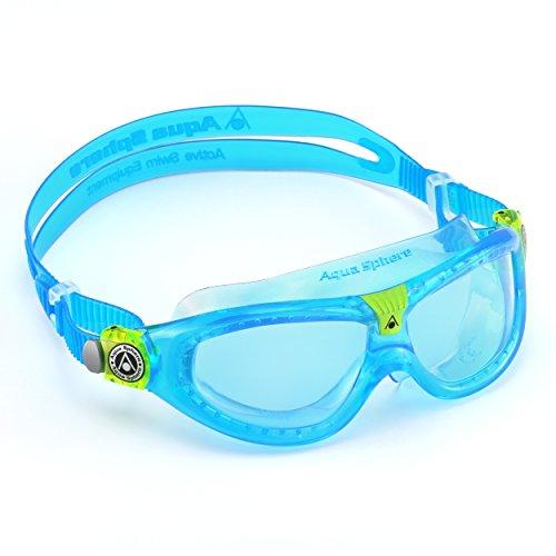 Aqua Sphere Unisex-Youth Seal Kid 2...