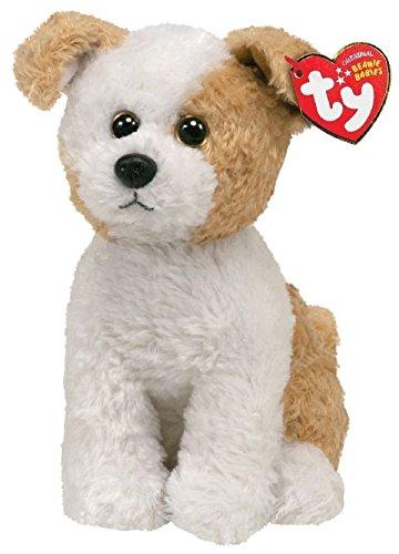 Ty Beanie Babies Hund Corky 15cm Pl¨¹sch Kuscheltier 30¡ãC Geschenk Neu 7140877 /item# R6SG5EB-48Q9292