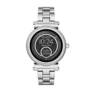 Reloj Michael Kors para Mujer MKT5020 (B075WXPMRF) | Amazon price tracker / tracking, Amazon price history charts, Amazon price watches, Amazon price drop alerts