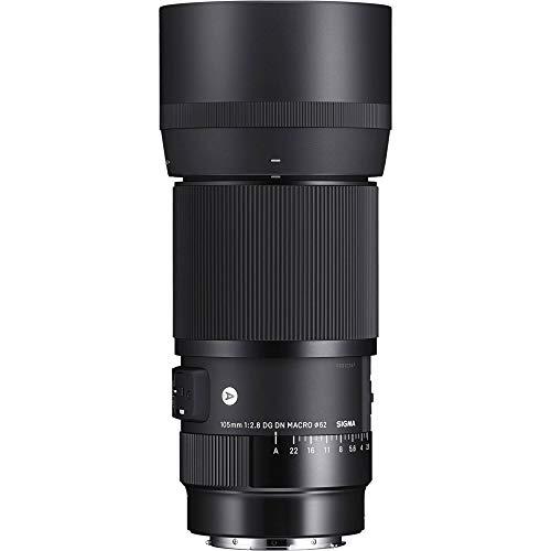 Sigma Macro Art F2.8 DG DN de 105 mm (Montaje en L)